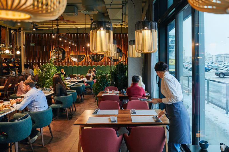 How a Small Business Loan Can Help Your Restaurant Grow