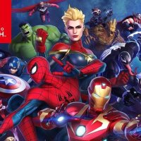 Mira el tráiler de lanzamiento de Marvel Ultimate Alliance 3: The Black Order