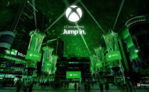 La conferencia de la E3 «se les filtró»: Xbox