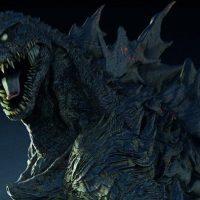Godzilla y los Kaijus