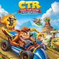 Conoce las mejoras que traerá la nueva actualización de Crash Team Racing Nitro-Fueled