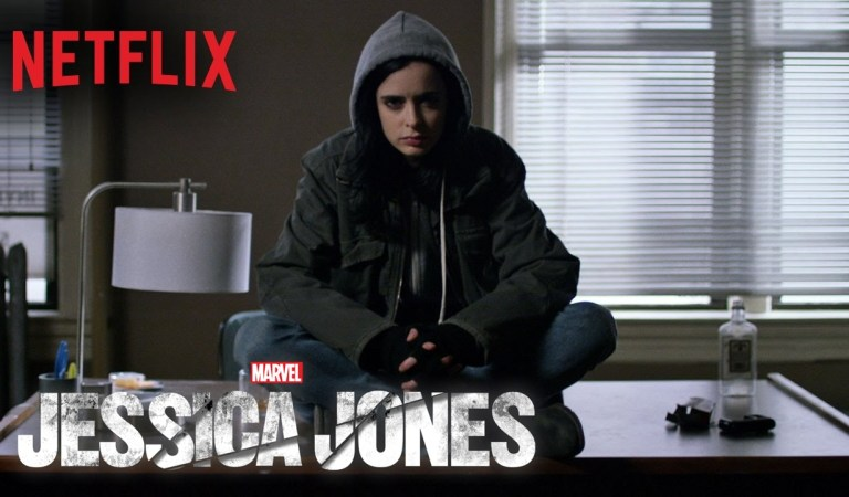 La temporada final de Jessica Jones ya tiene fecha de estreno