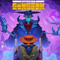 ¡Descarga gratis Enter the Gungeon!