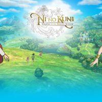 Ya es posible precargar Ni no Kuni: Wrath of the White Witch en Nintendo Switch