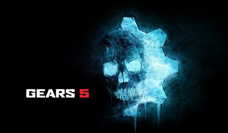 Gears 5 alcanza la fase gold de su desarrollo