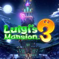 Conoce los primeros detalles del DLC de pago para Luigi's Mansion 3
