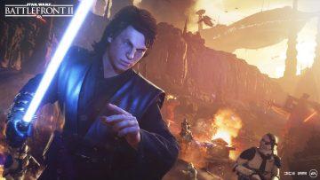 Prepara tu lightsaber: Se viene contenido a Battlefront II