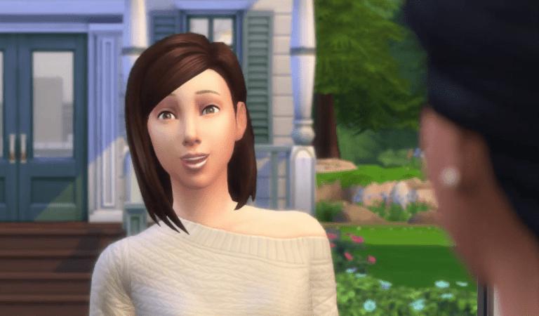 Del Baúl de los Recuerdos: Los Sims