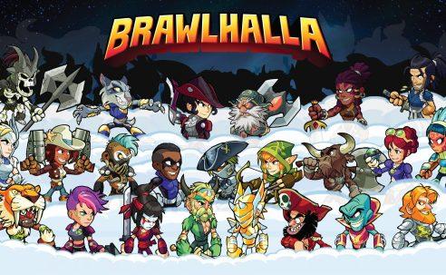 ¡Da inicio el Heatwave 2019 de Brawlhalla!
