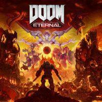DOOM Eternal muestra los personajes de su Battle Mode
