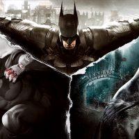 6 juegos de Batman gratis en la Epic Games Store