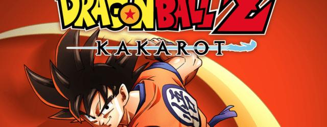 Mira el primer tráiler de Dragon Ball Z: Kakarot con fecha de lanzamiento