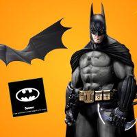 Batman X Fortnite es un evento muy posible