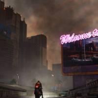 Se abrió un concurso de fotografía inspirado en Cyberpunk 2077