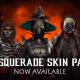 Mortal Kombat 11 celebrará Halloween con un paquete de skins
