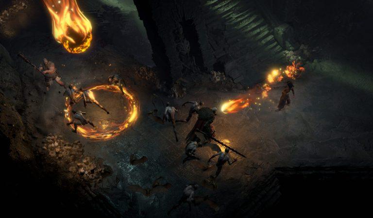 Diablo IV solucionará problemas de anteriores versiones