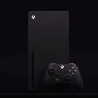 ¡Por fin! Microsoft presentó la nueva Xbox Series X