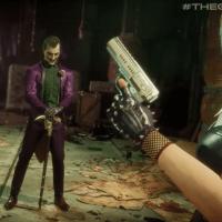 VIDEO | Conoce al Joker en Mortal Kombat 11