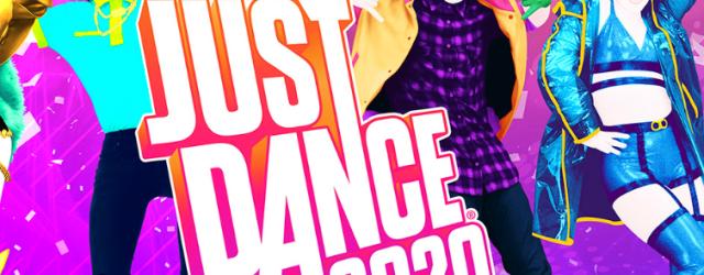Just Dance 2020 ¡Ya disponible!