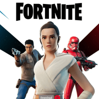 Conoce los detalles de la colaboración de Star Wars en Fortnite