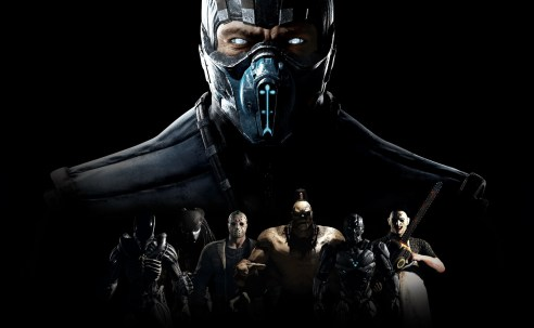 Fecha confirmada de la película Mortal Kombat