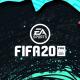 FIFA 20 uno de los juegos que dominan los primeros lugares de ventas