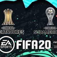 La Copa Libertadores llegará muy pronto a FIFA 20