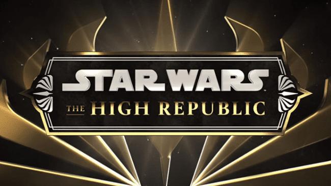 VIDEO   Tráiler de Star Wars: The High Republic