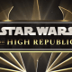 VIDEO | Tráiler de Star Wars: The High Republic