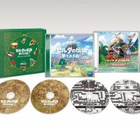 Lanzarán una colección del soundtrack de The Legend of Zelda