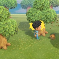 Cómo deshacerte de las avispas en Animal Crossing: New Horizons