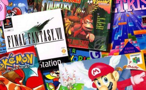 TOP | Los 10 videojuegos más vendidos de toda la historia