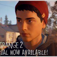 El primer capítulo de Life is Strange 2 está totalmente gratis