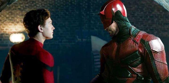 [RUMOR] Charlie Cox está en el set de Spider-Man 3