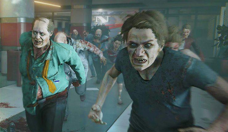 Lista de los mejores juegos de Zombies para soportar la cuarentena