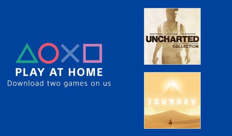 PlayStation lanza iniciativa con la que están regalando 2 juegos