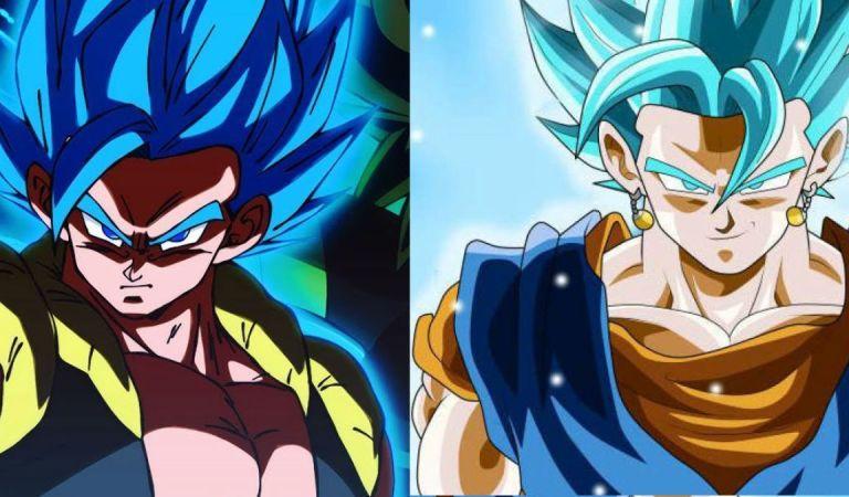 ¿Quién es más poderoso Gogeta o Vegetto? Finalmente lo sabemos