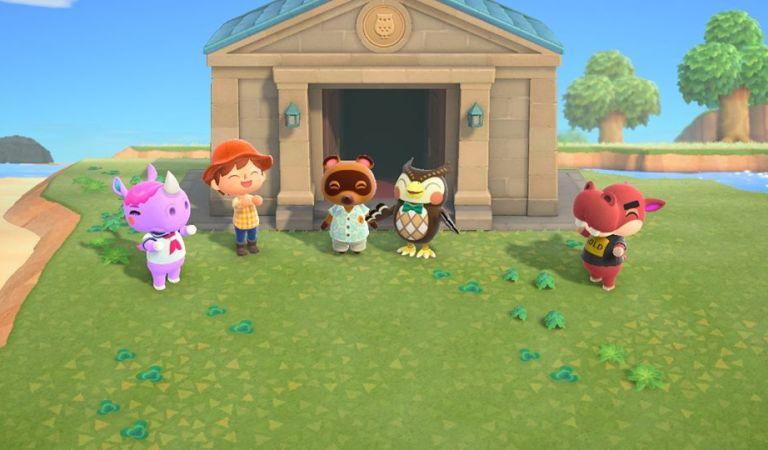 Animal Crossing: El juego perfecto para jugar a tu ritmo