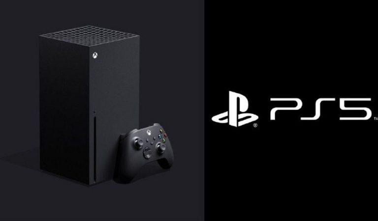 Anunciaron un nuevo juego para la siguiente generación de consolas