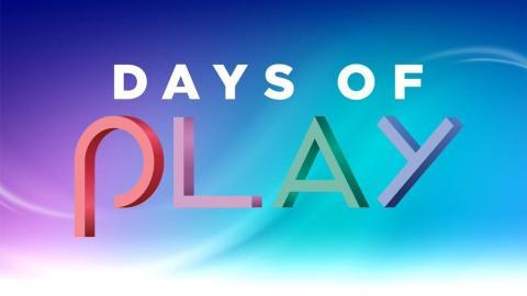 Todos los detalles de Days Of Play de PlayStation