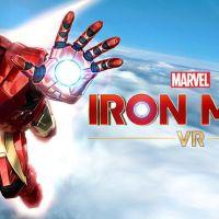 VIDEO   Checa el tráiler de lanzamiento de Marvel's Iron Man VR