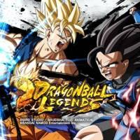 Dragon Ball Legends celebra su segundo aniversario