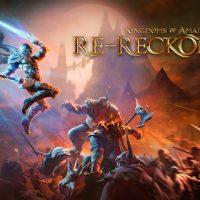Anuncian oficialmente Kingdoms of Amalur: Re-Reckoning