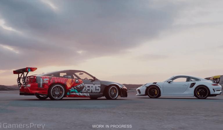 VIDEO | Muestran cómo lucirá Need for Speed en PS5 y Xbox Series X