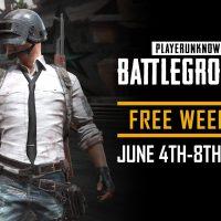PUBG estará de forma gratuita esta semana en Steam