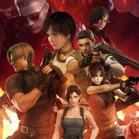 Capcom celebrará el 25 aniversario de Resident Evil