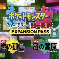 VIDEO | Conoce todos los detalles del DLC de Pokémon Sword and Shield