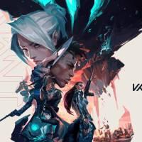 VALORANT comparte en Spotify la playlist de los Agentes