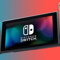 Una nueva actualización llegó a Nintendo Switch