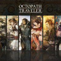 Octopath Traveler celebra el segundo año en Super Smash Bros.